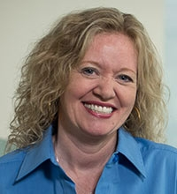 Margie Fabon - SAP Business Analyst, ITS