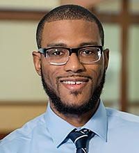 Marcus Lambert - Director of Diversity and Student Services, Weill Cornell Graduate School of Medical Sciences