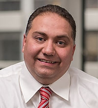 Eric Palazzo - HR Associate, Human Resources