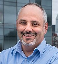 Vincent Romano - Mechanics Supervisor, Engineering & Maintenance