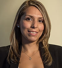 Monica Rosen - Lab Manager, Cancer Center