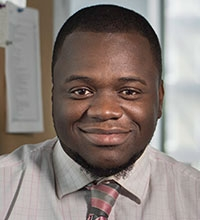 Curtis St. Surin - Physician Practice Manager, Obstetrics and Gynecology