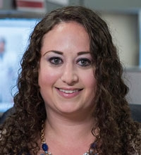 Alyssa Sunkin-Strube - Associate Editor, External Affairs